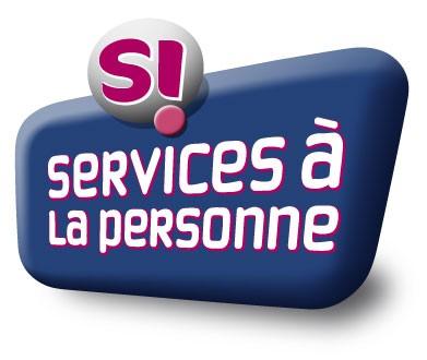 logo SI service à la personne